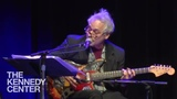 WHEN THE WORLD'S ON FIRE SOPHIA BROUS &amp MARC RIBOT - Millennium Stage (March 18, 2018)