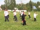 Спортивно-оздоровительный клуб ТЯНЬМЭНЬ (Небесные врата) Ачинск