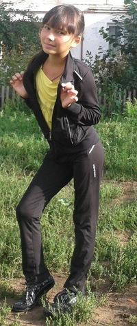 Валерия Половинкина, 22 ноября , Ульяновск, id208364777