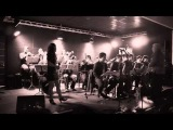 Valery Ponomarev &amp The Moscow Jazz Messengers Big Band