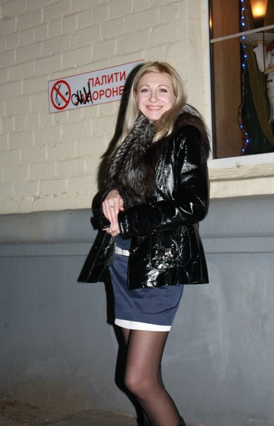 Ирина Сулимова, 19 января 1985, Кременчуг, id205564773