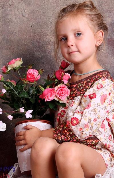 Анна Дрокина, 12 марта 1990, Харьков, id23849191