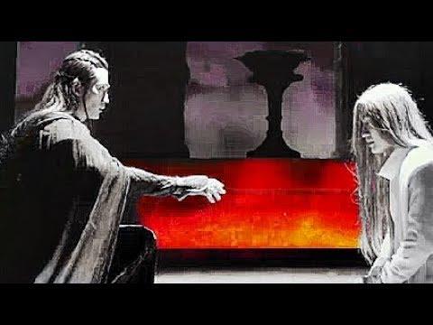 [镇魂 Guardian] Ye Zun 夜尊 Shen Wei 沈巍 - You Cant Kill the Monster That Feeds On You