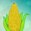 Кукурузный Капучино