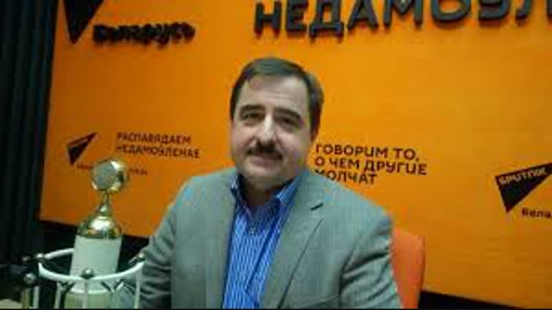 Соколов: инцидент в Черном море, 100 дней Румаса и анонимность в интернете