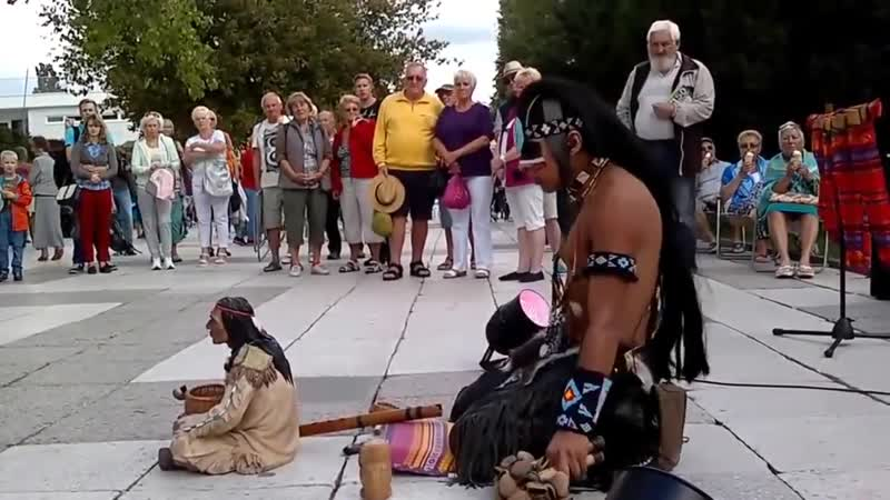 Александро Кейривэлу «Последний из Могикан» (The Last of the Mohicans by Alexandr)