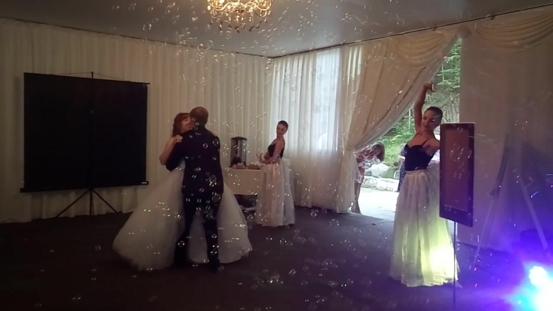 Первый Танец ЖЕНИХА И НЕВЕСТЫ! Свадьба Келины! Ведущая (ведущий) на свадьбу Регина Магасумова!