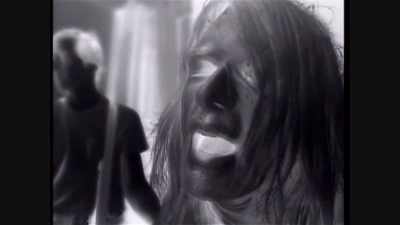 Nirvana_In Bloom (Sub Pop version) (1990)