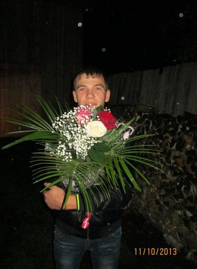 Вадим Тюмин, 11 января , Москва, id184965638