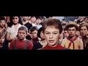 Старики на уборке хмеля / Starci na chmelu Л.Рихман 1964