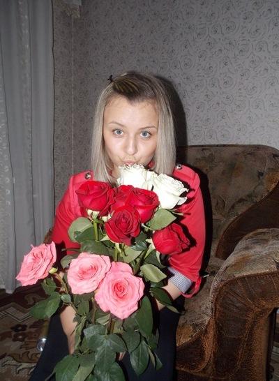 Оксана Лекаркина, 30 августа 1992, Ангарск, id39527625