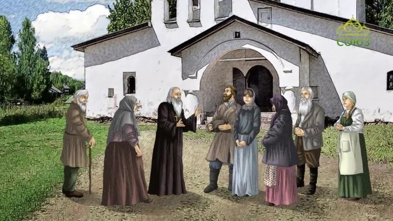 14.8.2017-Священномученик Димитрий Павский,пресвитер