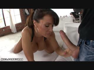 Lisa ann phat ass white girl bangbros секс милф