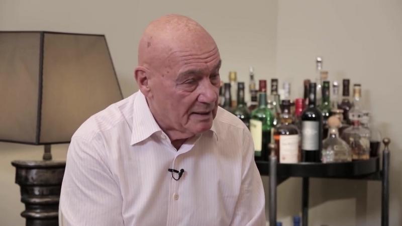 интервью Дудя с Познером Финальный вопрос