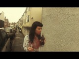 'Street Killer' Larry Diamond (Dj Tee prod. Beat) HORROR RAP TROMA STYLE STREET TRASH HOMAGE