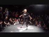 KiKi Move&ampProve International 12