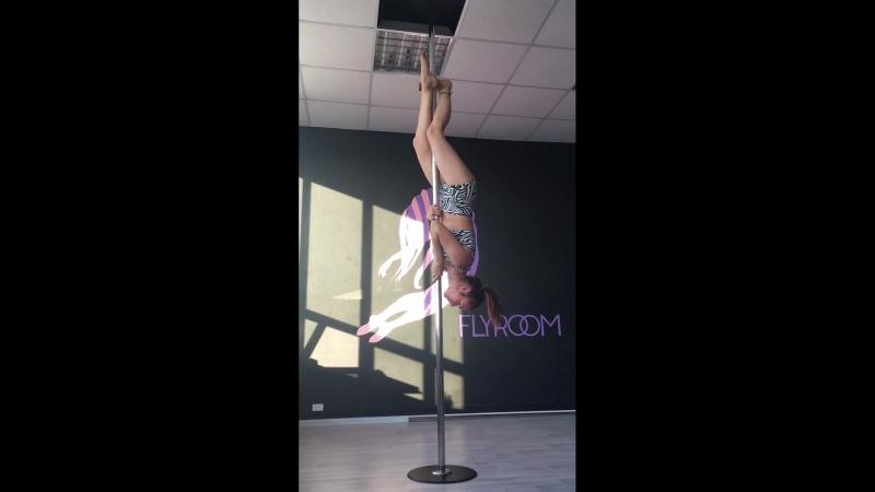 FlyRoom_русалочка
