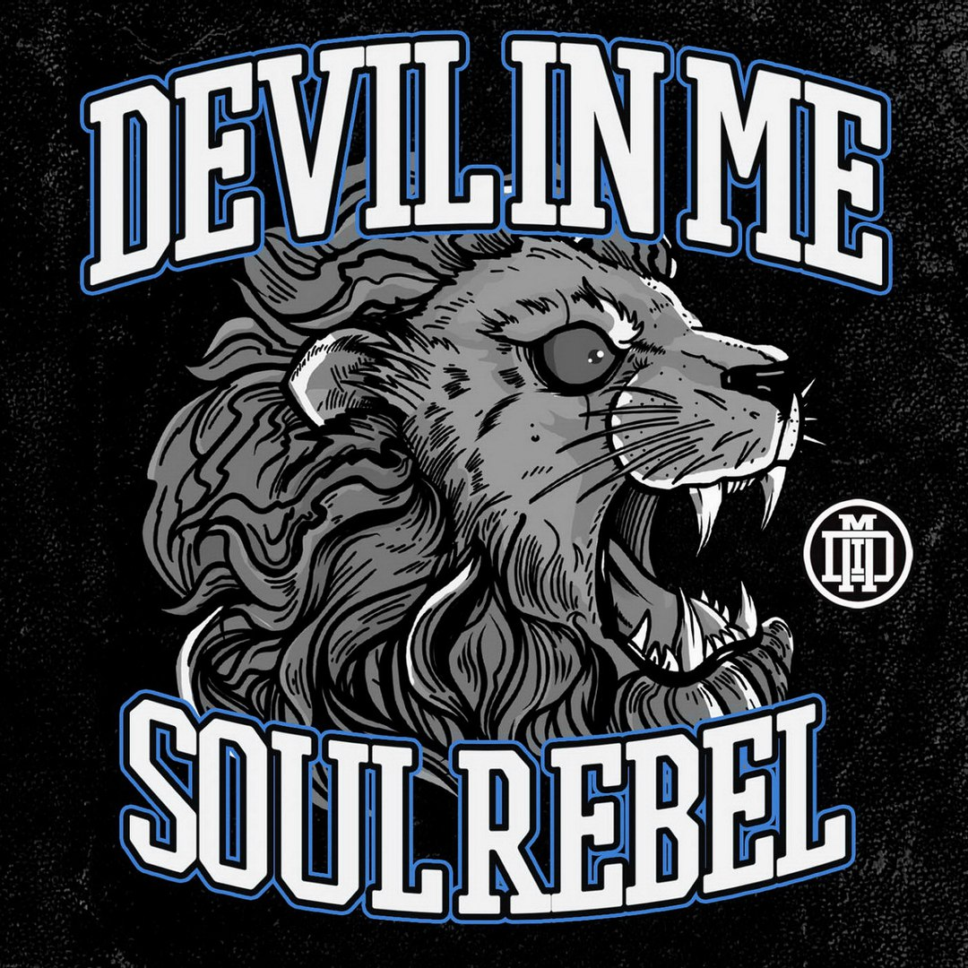 Devil In Me - Soul Rebel (2015)