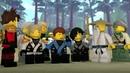 Мультфильм Лего ниндзяго - 2 cезон 13 серия HD