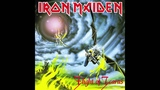 Iron Maiden - Flight Of Icarus I've Got The Fire