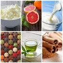Топ-6 продуктов, которые снижают вес