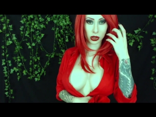 Poison Ivy Deadly JOI
