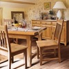 Деревянная кантри-мебель в стиле Прованс