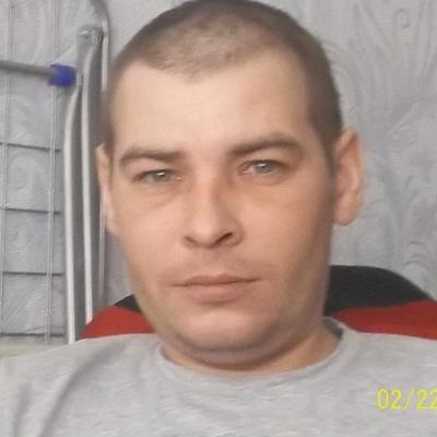 Андрей Кудинов, 24 октября 1979, Волгоград, id198669609