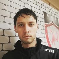 Кирилл Кудрявцев