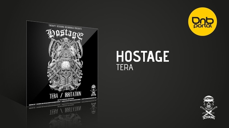 Hostage - Tera [Therapy Sessions Recordings]