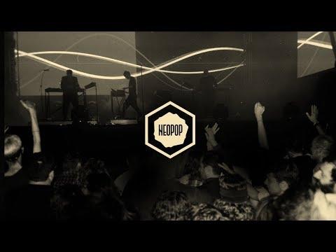 João Carvalho @ Neopop Electronic Music Festival 2018