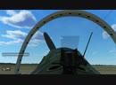 Полеты на И-16, Spitfire и P-40 Kittyhawk. Штурмим.