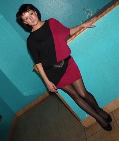 Ольга Кириллова, 14 января 1984, Ульяновск, id64462665
