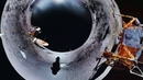 Незнайка на луне. Песня Звездочки. Apollo Moon Program, NASA.