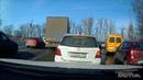 Неадекватные водители Быдло на дороге Подборка №2 Inadequate drivers Cattle on the Road