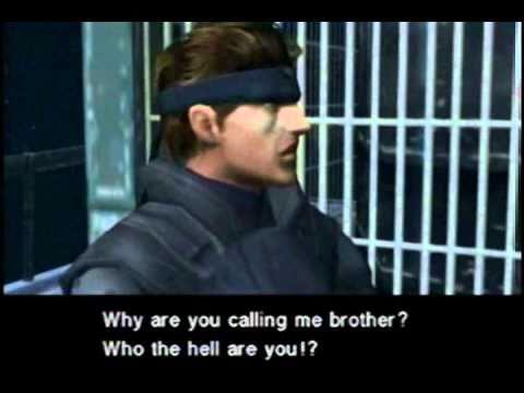 Snake Wants Answers