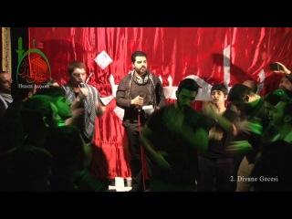 2.Divane Gecesi - Irfan Cifci & Muhammed Zaker - Agla Rukkaye 3/8
