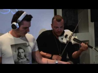 Sea to Sun at ADE 2013 ft. David Vendetta - BPM TV