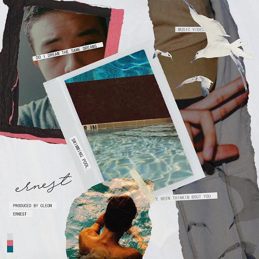Ernest альбом Swimming Pool