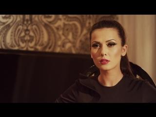 Snatt  Vix feat. Alexandra Badoi - Cold Shower (Official Music Video)
