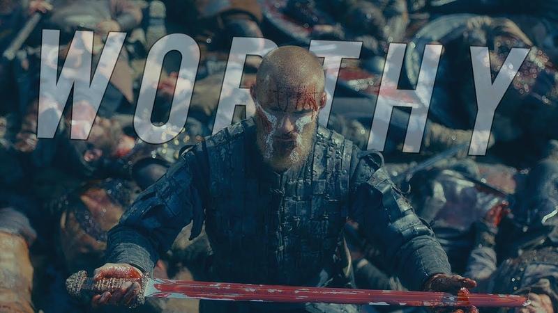 (Vikings) Bjorn Ironside II Worthy [HBD Noam]