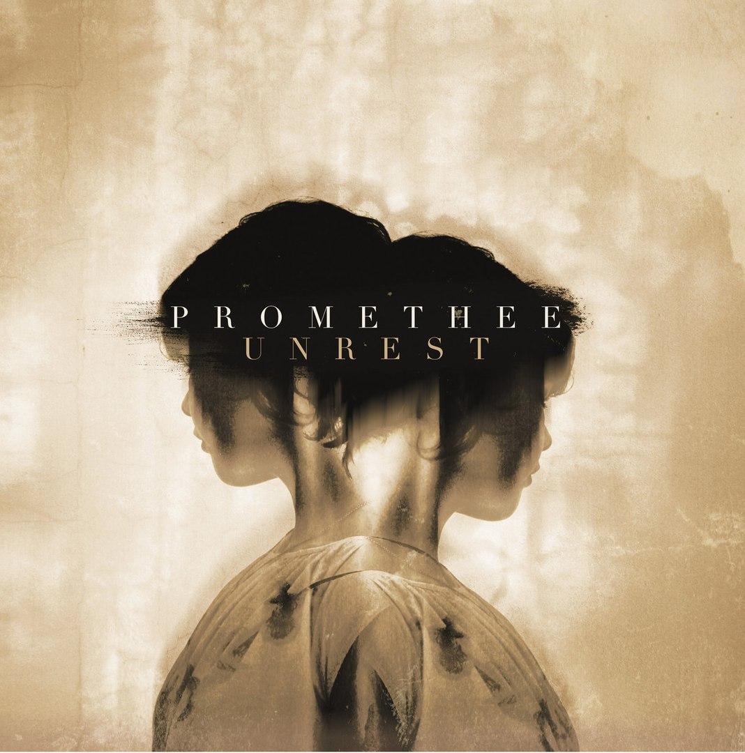 Promethee - Unrest [EP] (2016)