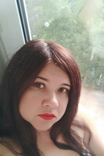 Марина Валиева