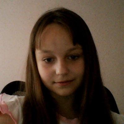 Виолета Савойлива, 17 сентября 1998, Хабаровск, id227953524