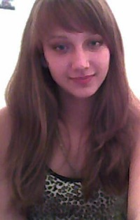 Кристина Панкова, 17 августа , Кемерово, id138492283