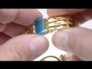 Женские наручные часы PANDORA (Пандора) B160_1.mp4