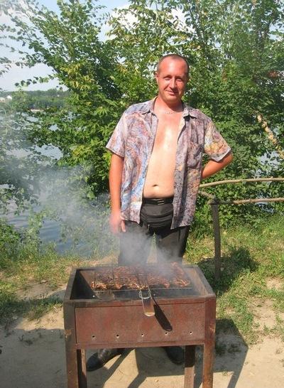 Борис Бондаренко, 4 августа 1981, Балаклея, id133496560