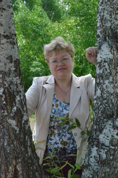Любовь Рукавишникова, 7 апреля , Пермь, id179101736