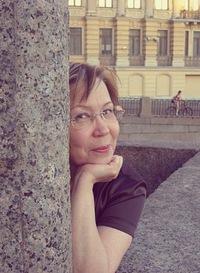 Ольга Русскова