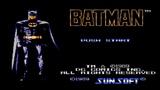 Batman (прохождение без комментариев)